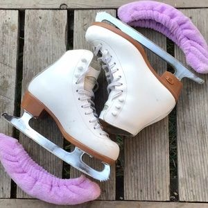 Youth Riedel Ice Skate Size 1